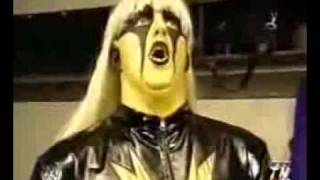 Booker t and goldust: part 3
