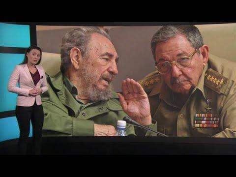 Einde van Castro op Cuba: hoe staat het land ervoo - RTL Z NIEUWS