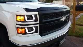 2014 silverado 2wt custom