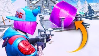 THE CUBE Is Going to RETURN..?!!   Fortnite Funny and Best Moments Ep.340 (Fortnite Battle Royale)