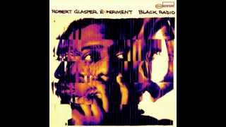 """ROBERT GLASPER F. STOKLEY """"WHY DO WE TRY"""" - THE FIVE SPOT SEANCE"""