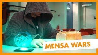 Baixar Mensa Wars | Freies Studentenprojekt