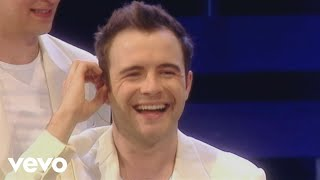 Westlife - My Love (Live in Stockholm) Video