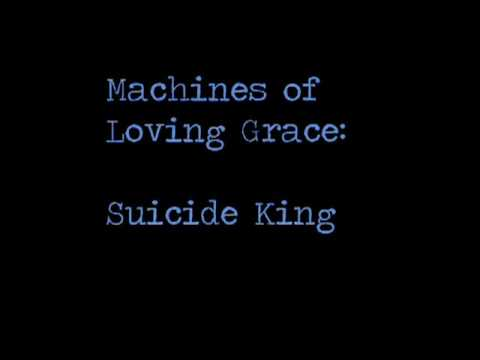 Machines of Loving Grace -- Suicide King