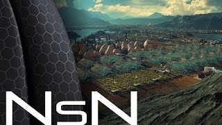 Anno 2205 Lets Talk About Tundra