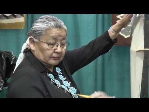 Navajo Rugs by Vanessa Begay-Lee