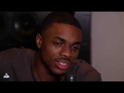 Vince Staples Interview: Breaks Down