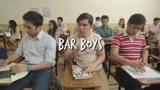 Bar Boys Movie Teaser