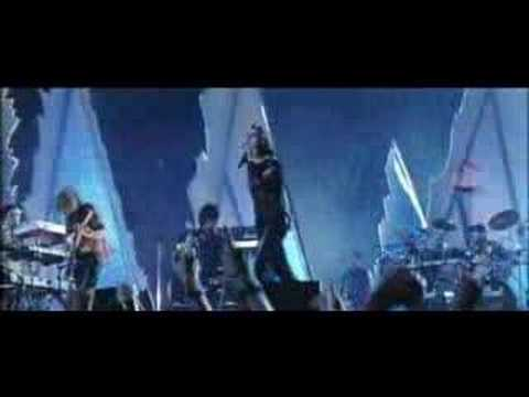 korn feat. Wayne Static [Static X] - Not Meant For Me (Live