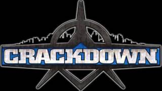 Crackdown [Music] - Get Me Through This