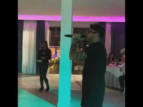 Daniele De Martino - Non raccontargli mai ( VIDEO LIVE 2018 )