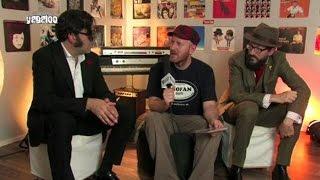 Freddy Fischer & His Cosmic Rocktime Band im Interview