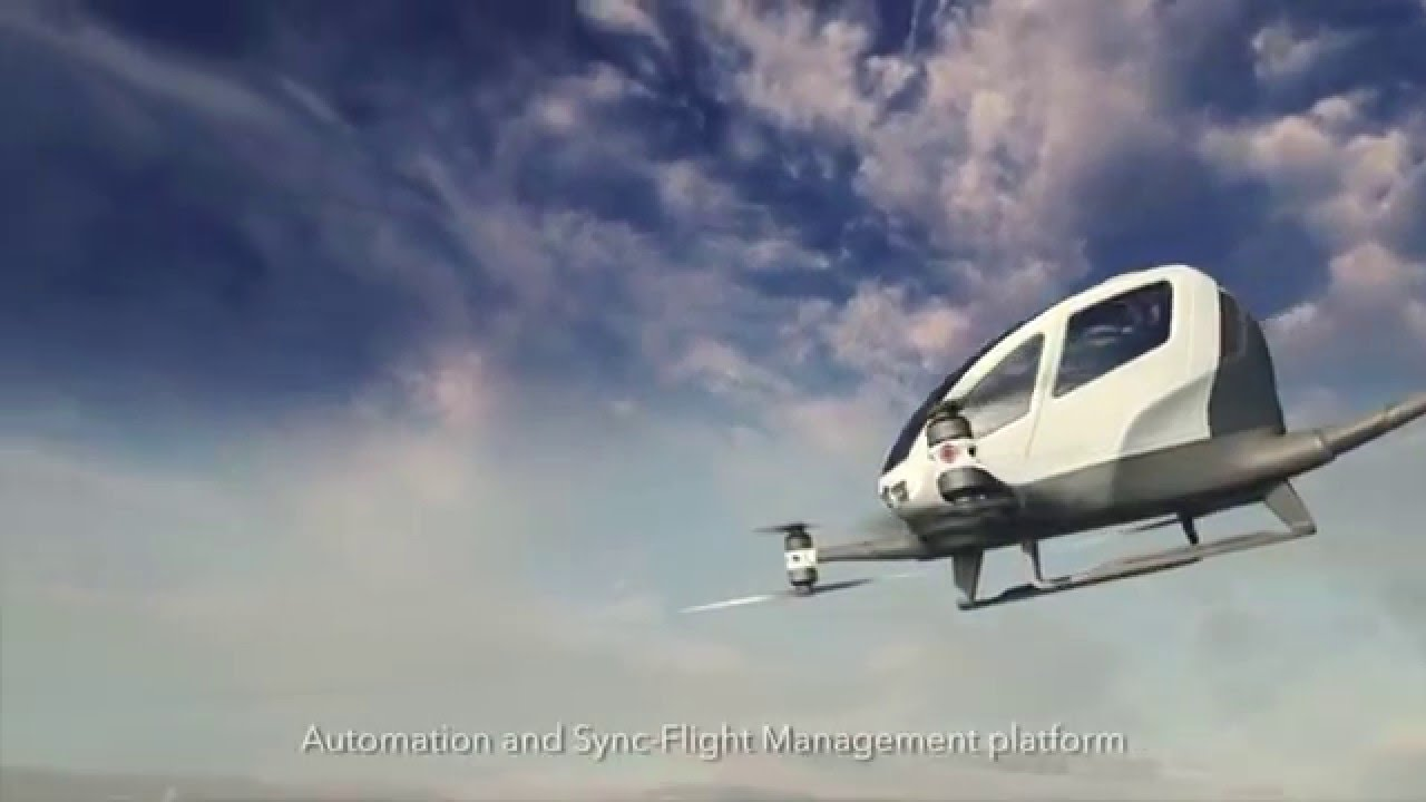 Image result for flying drone car