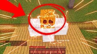 HOE IS DIT MOGELIJK!! - Minecraft Survival #208