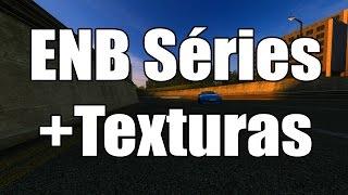 Live For Speed - Gráficos em HD ENB Series + Texturas
