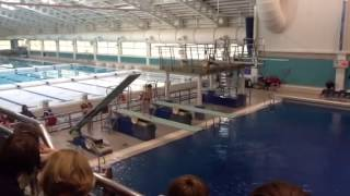 GStar 2013 - Matthew Riley Dacorum Diving Club