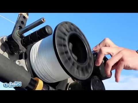 Catching Sword Fish On LP Electric Reels
