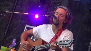 Jason Mraz - You and I Both - Whistler