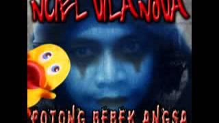 Nciel Vilanova - Potong Bebek Angsa (Rock)
