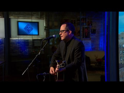 """Saturday Sessions: Craig Finn performs """"Maggie I'm still searching for our son"""""""