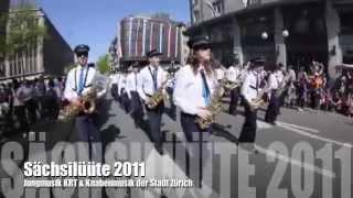 Jungmusik KRT 10-04-2011