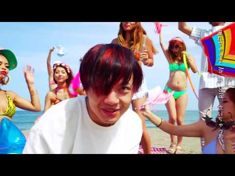 感覚ピエロ「A BANANA」12th MV