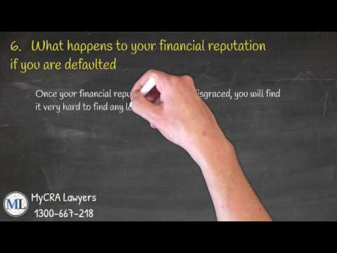 Understanding The Australian Credit Reporting System