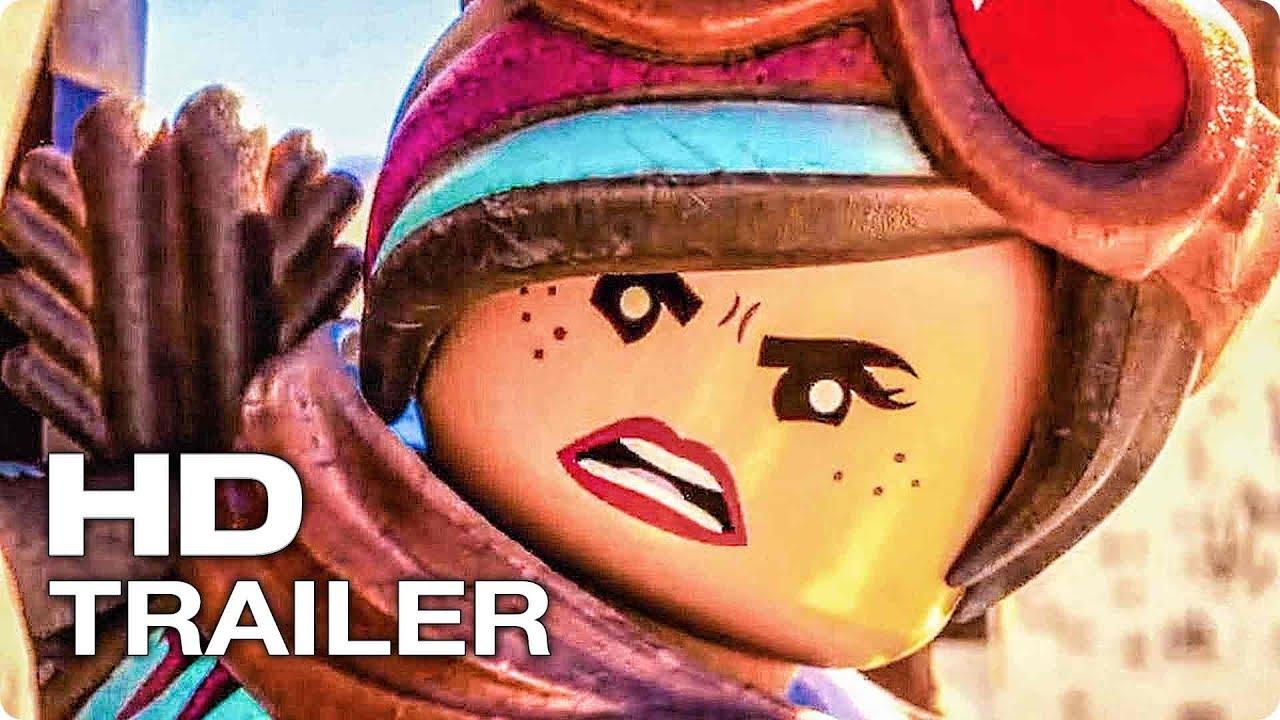 Крис Лего. Кино Мультфильм 1 Трейлер Прохладный 2019 | смотреть лего фильм на русском полностью