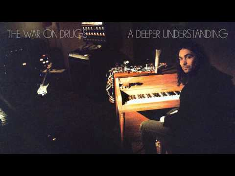 The War on Drugs - Holding On [Official Audio]
