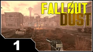 Fallout DUST - Survival Permadeath EP1