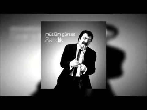 Müslüm Gürses - Senden Vazgeçmem ( Sandık )