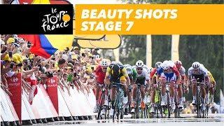 Beauty - Stage 7 - Tour de France 2018