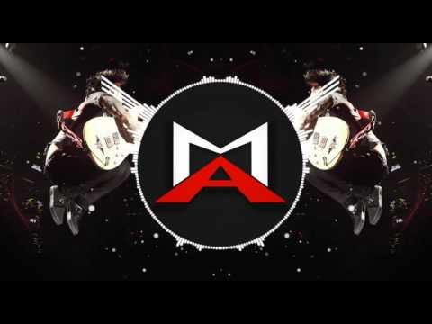 Green Day - 21 Guns (Matteo Abrate Remix)