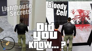 GTA 3 Easter Eggs and Secrets 3 Beta, Facts, Dodo, Mysteries