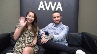 Liam Payne × Niki - AWA インタビュー niki 検索動画 29