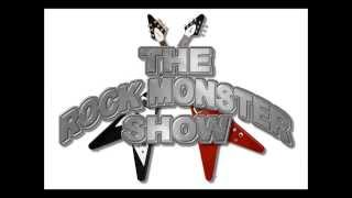 The Rock Monster Plays & Interview Daylight Robbery
