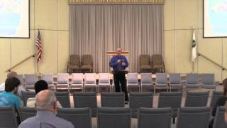 CMTI - Teaching and Preaching in the Mission Field