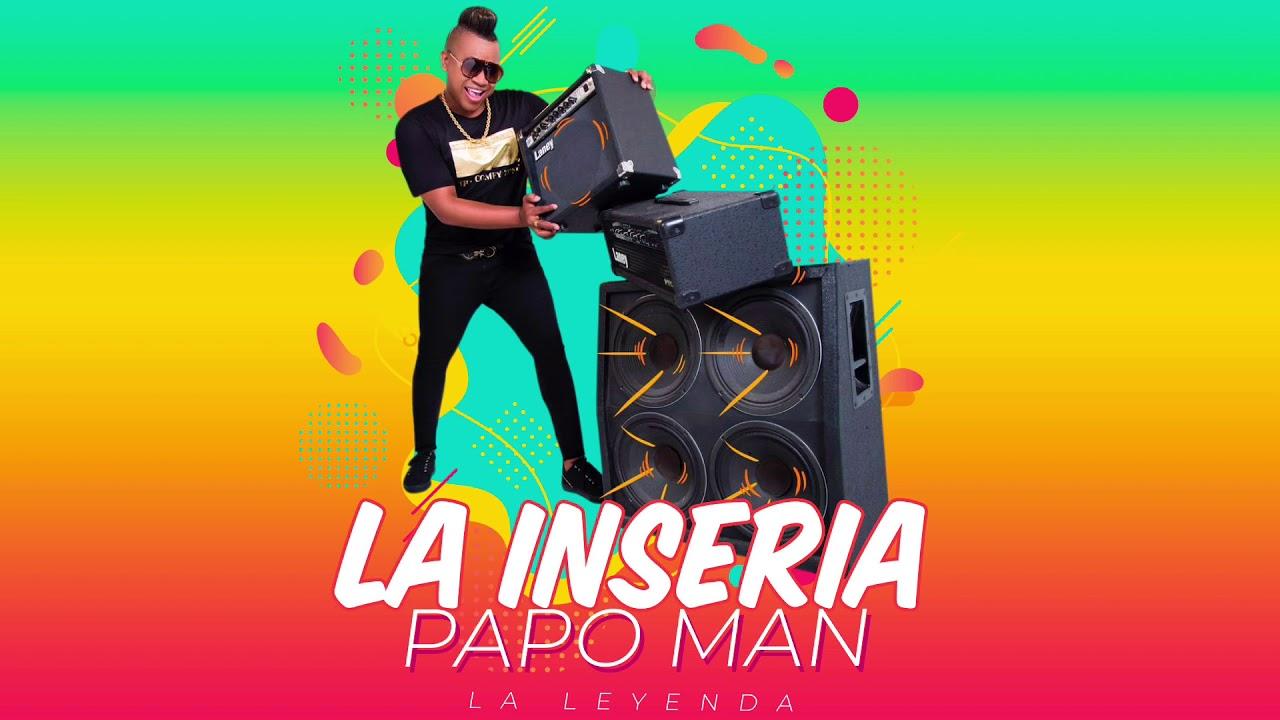 Papo Man - La Inseria (Audio Oficial)