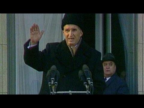"""Nicolae Ceaucescu, el Rey del Comunismo"""" - Documental - Biografía"""