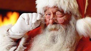 Поздравление от Деда Мороза для Илюши