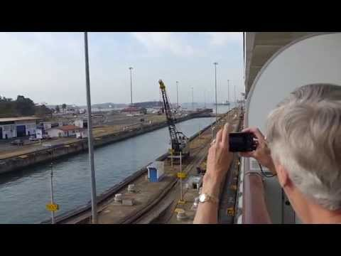 Our 2015 Panama Canal Transit
