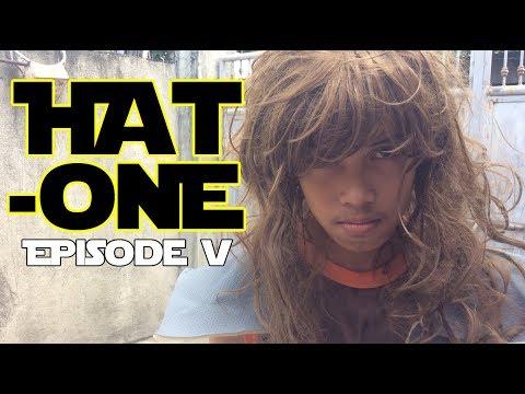 Vlog#5 - HAT-One? Warnus Domingus SPARTACUS