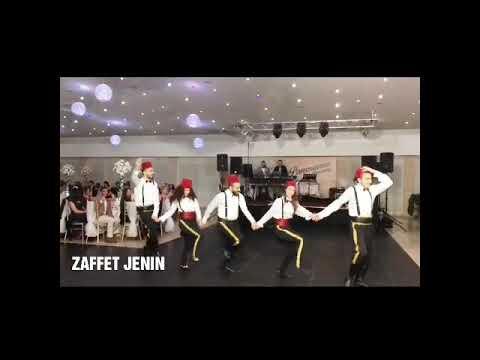 ZAFFET JENIN In The Sweden