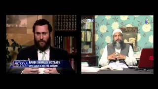 Mullah Sialvi and the Jew - Is there any difference between the two?