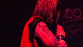 Superjoint Ritual - Live in Dallas 2002 (full show)