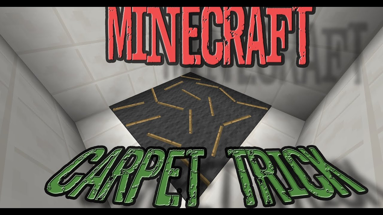 Minecraft Rug - Rugs Ideas