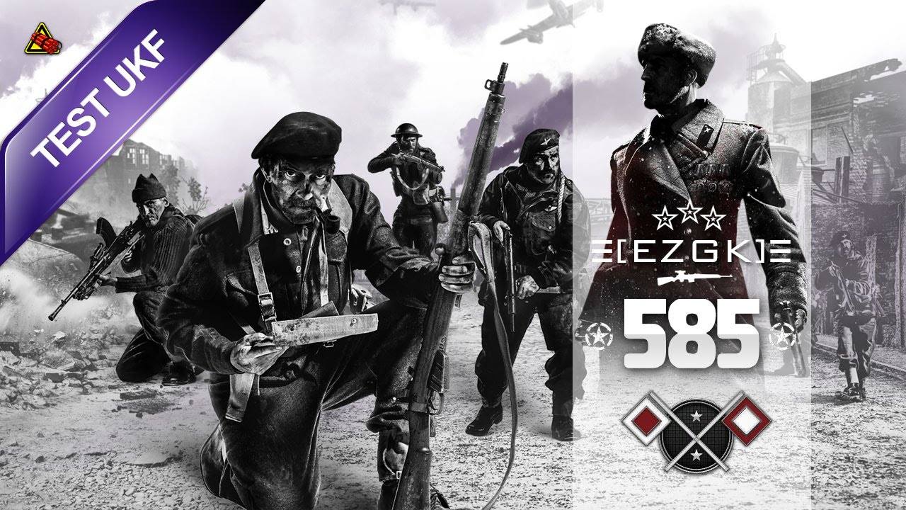 COH2: British Forces Trainer and Cheats Discussion -