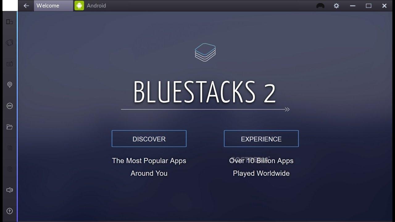 Blustack 2