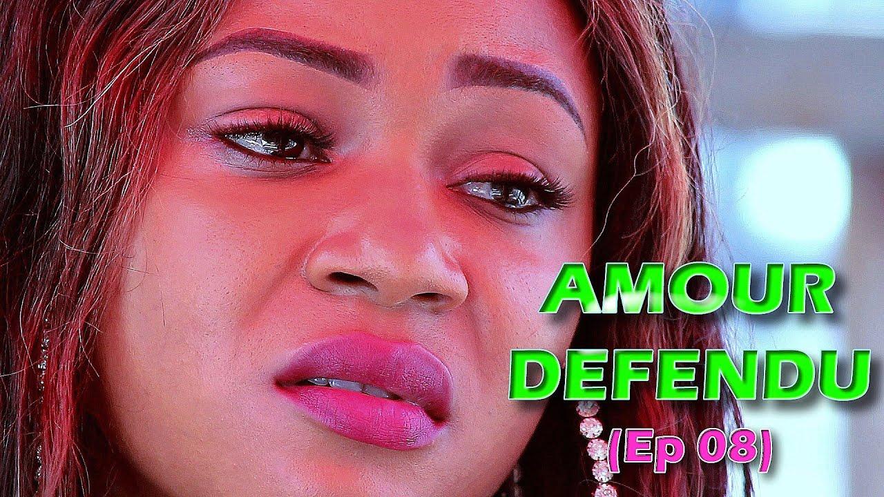 Download AMOUR DEFENDU Ep 08