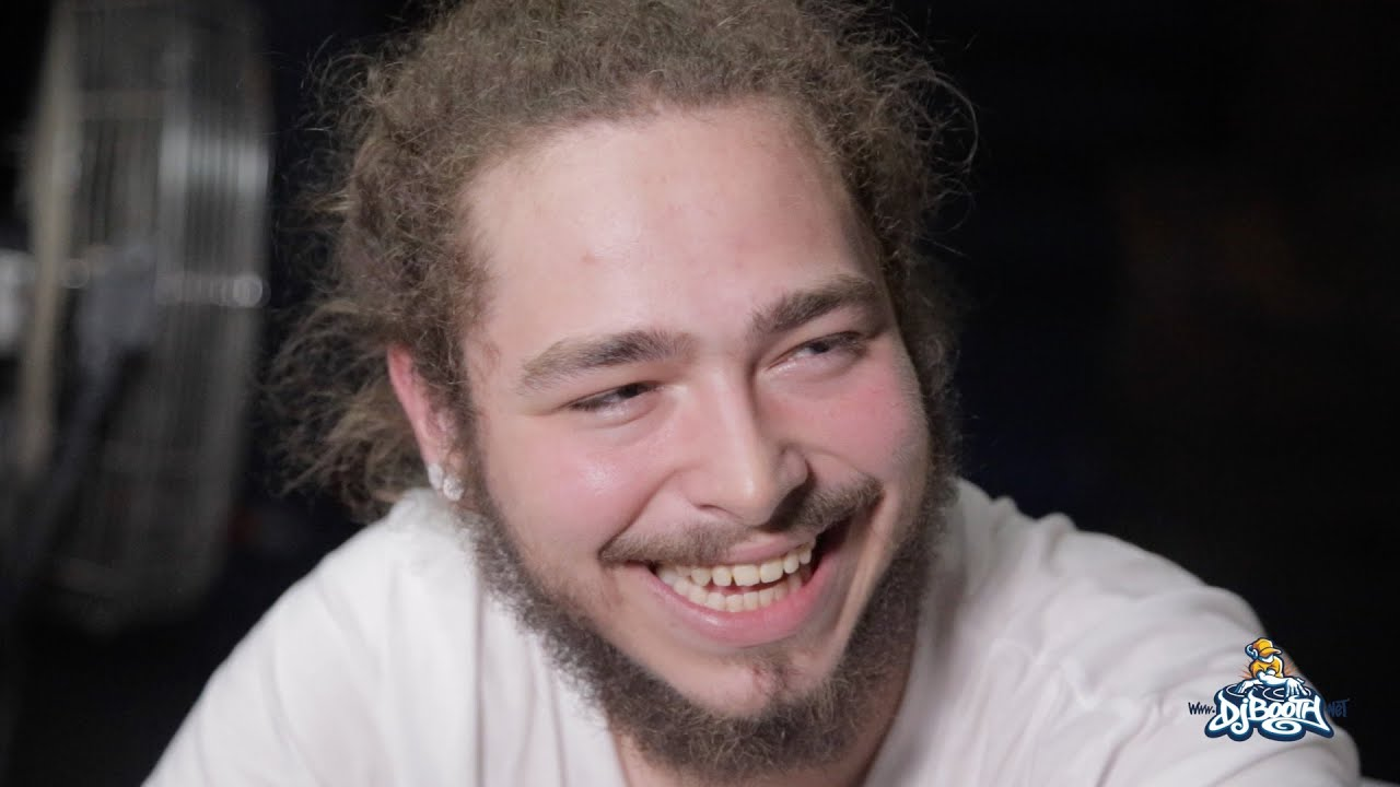 Post Malone Interview Quot I M A Really Dirty Dirty Man